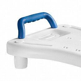 Санитарное приспособление Ortonica Сиденье для ванны с ручкой LUX 310 - фото 2