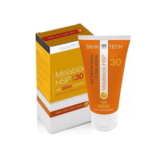 Skin Tech Солнцезащитное средство Melablock SPF 30+ - фото 1