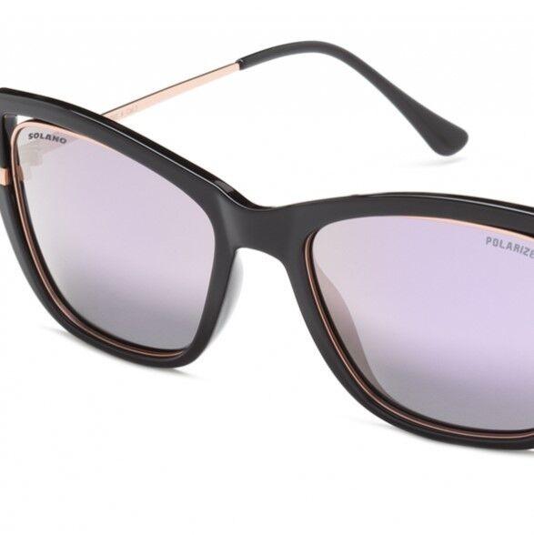 Очки Solano Солнцезащитные очки женские SS20793 - фото 1