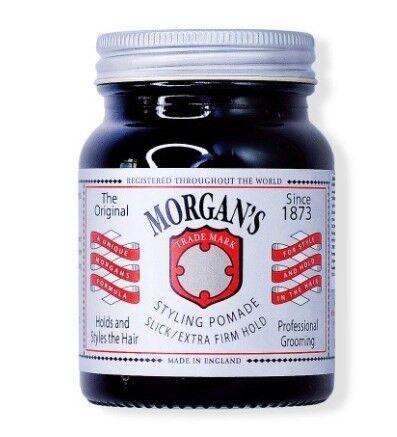 Morgan's Помада для укладки 100 мл - фото 1