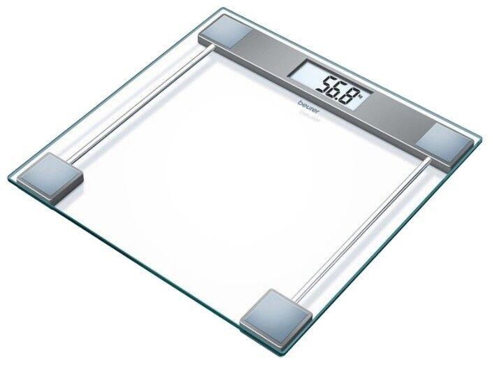 Beurer Весы напольные GS 11 - фото 1