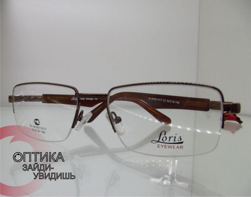 Очки Loris Eyewear №40 (мужские) - фото 1
