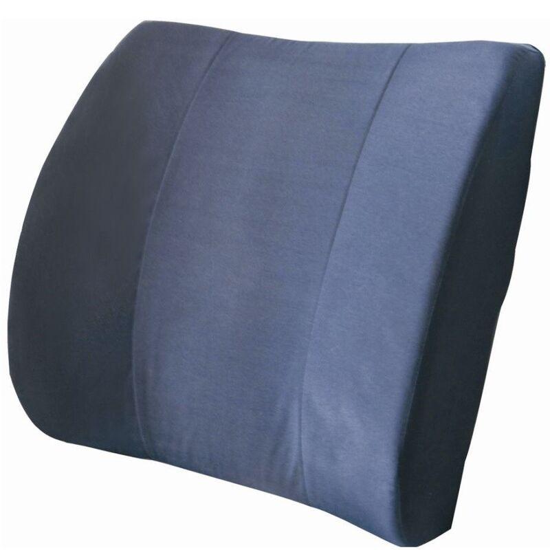 Подушка Польза Ортопедическая подушка под спину Релакс - фото 1