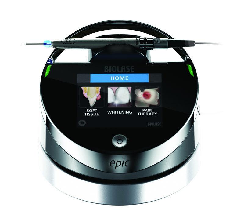 Стоматологическое оборудование BIOLASE Диодный лазер Epic 10 TM - фото 1