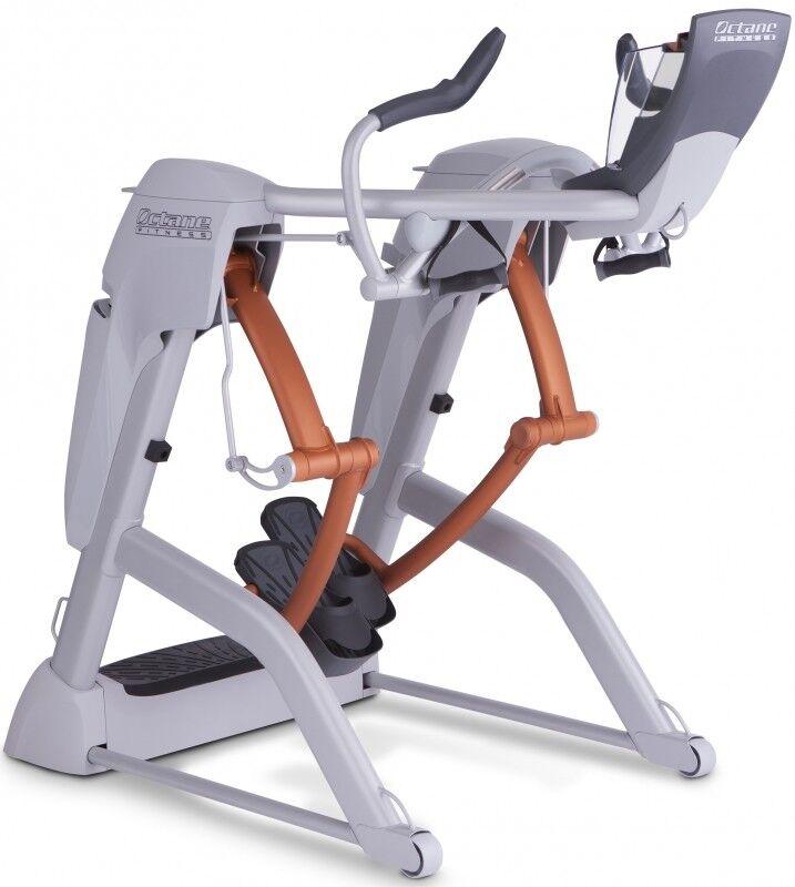 Эллиптический тренажер Octane Fitness ZR8 - фото 1