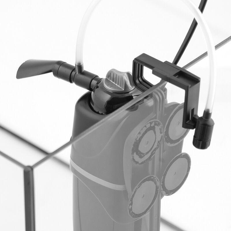 Aquael Фильтр Fan Micro Plus - фото 6