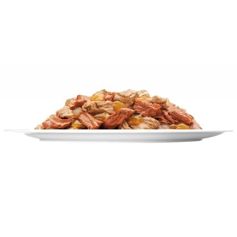 Felix Аппетитные кусочки Форель в желе 85 гр. х 24 шт. - фото 2