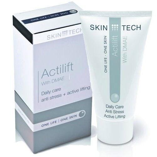 Skin Tech Лифтинг-крем ACTILIFT with DMAE - фото 1