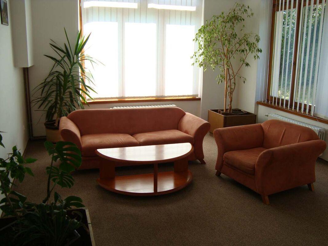 Отдых и оздоровление за рубежом Ibookmed Курорт Смрдаки, отель Morava 3* - фото 3