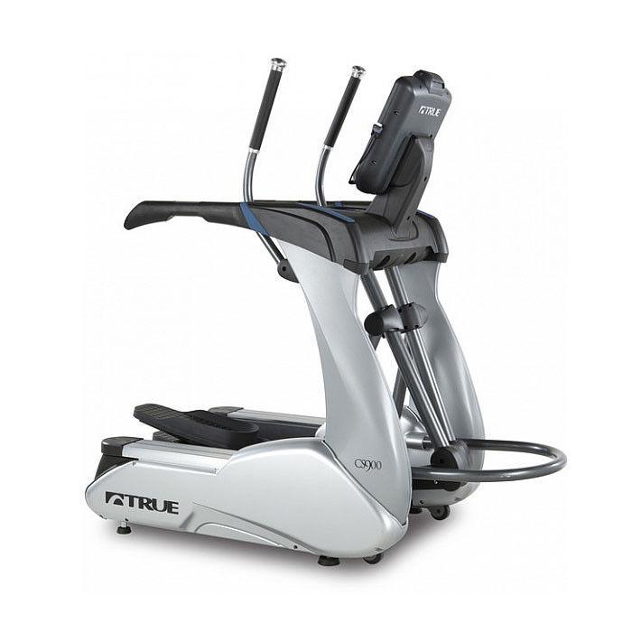 Эллиптический тренажер True Fitness XCS900 (CS900E9TFT) - фото 1