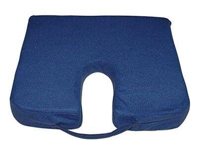 Санитарное приспособление Valentine I. LTD Противопролежневая конусообразная подушка для коляски 63075 - фото 1