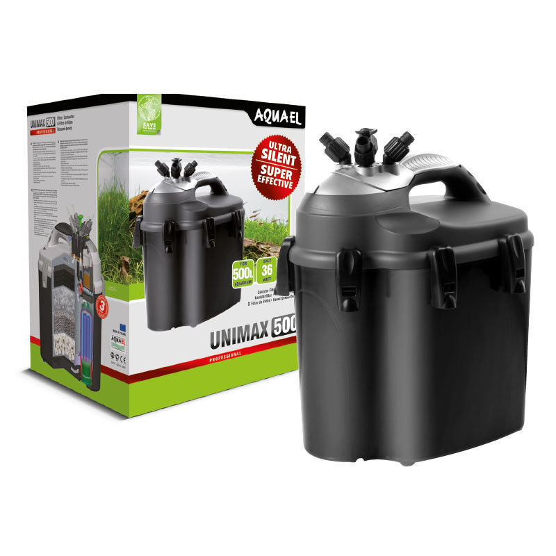 Aquael Фильтр Unimax 150 - фото 1