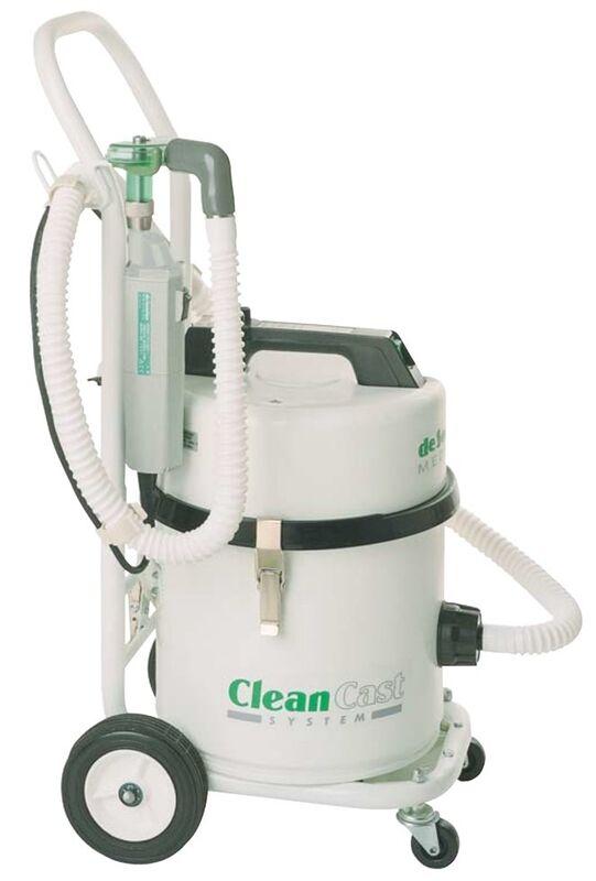 Медицинское оборудование De Soutter Medical Система серии CleanCast - фото 1