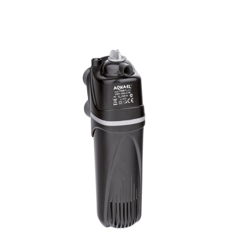 Aquael Фильтр Fan Micro Plus - фото 1
