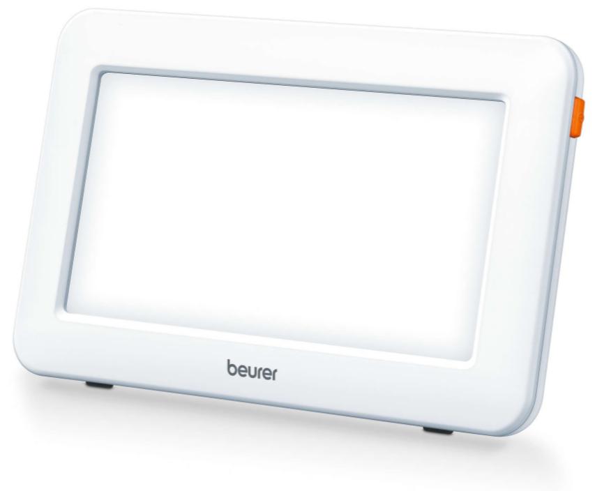 Beurer Светильник для комфортного пробуждения Beurer TL 20 - фото 1