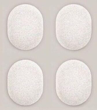 Effi Гелевые подушечки для дискомфортных зон PGEL 4007‐6 - фото 1