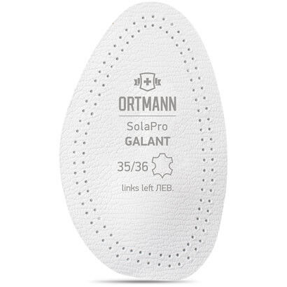 Ortmann Galant - фото 1