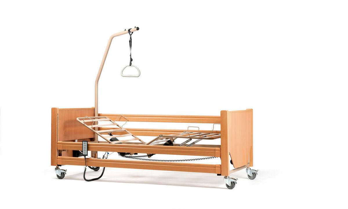 Vermeiren Кровать функциональная 4-х секционная с электроприводом «LUNA 2» - фото 1