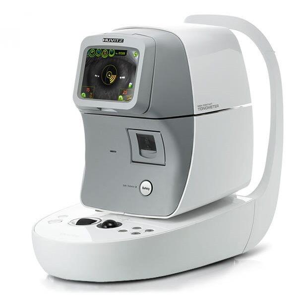 Медицинское оборудование Huvitz Бесконтактный тонометр HNT-7000 - фото 1