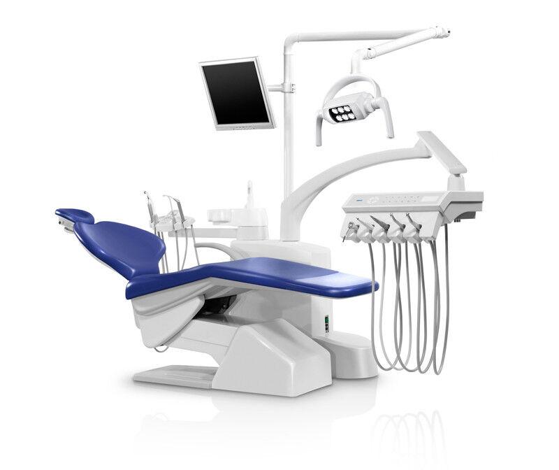 Стоматологическое оборудование Siger Стоматологическая установка S30i - фото 1