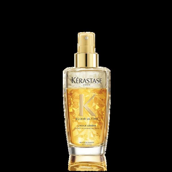 Kérastase Elixir Ultime Масло-дымка для тонких волос с эффектом объема, 100 мл - фото 1