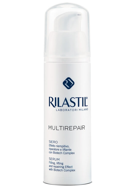 Rilastil Лифтинг-сыворотка восстанавливающая MULTIREPAIR 30 мл - фото 1