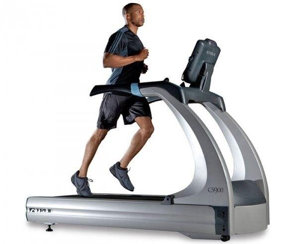 Беговая дорожка True Fitness TCS900X (CS900XT) - фото 1