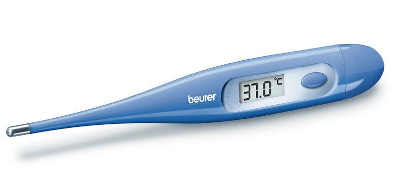 Термометр Beurer Термометр FT 09/1 синий - фото 1