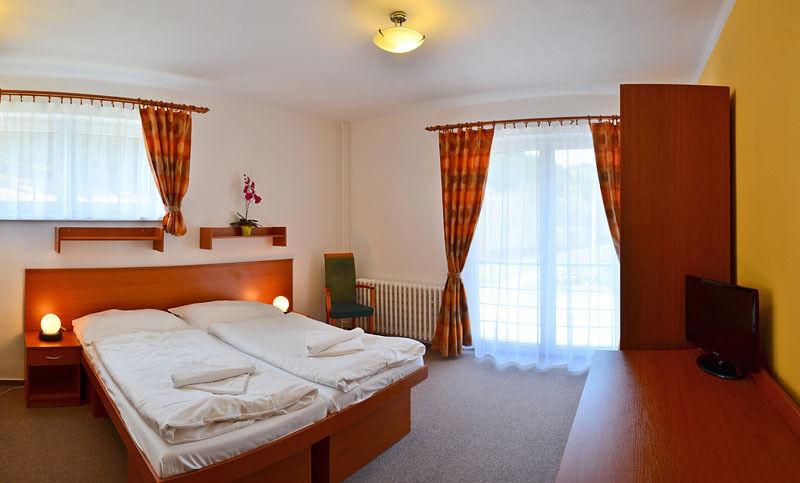 Отдых и оздоровление за рубежом Ibookmed Курорт Лучки Отель Adam 3* - фото 2