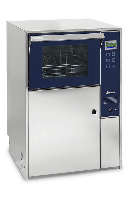 Стоматологическое оборудование Steelco Моечно-дезинфицирующая машина DS 50 HDRS - фото 1