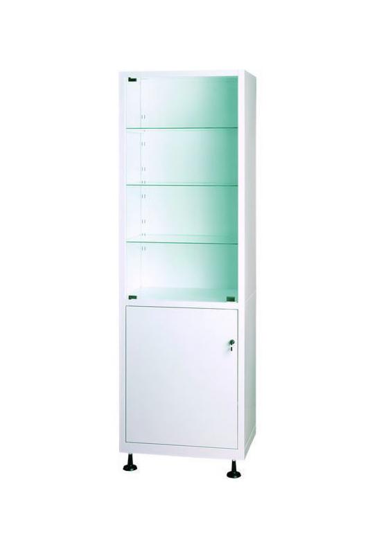 Айболит-2000 Шкаф медицинский ШМ 1.202 - фото 1