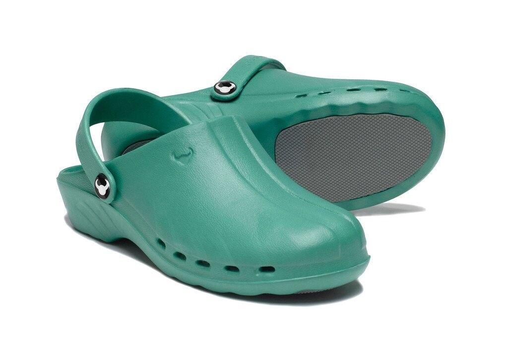 Suecos Обувь медицинская Skoll (Green) - фото 2