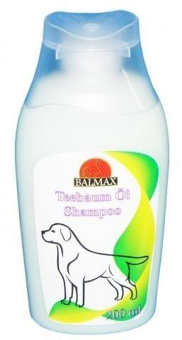 Balmax Шампунь для собак с маслом чайного дерева - фото 1