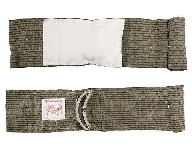 Медицинское оборудование Emergency Bandage Повязка для экстренной остановки крови 6' millitary - фото 1