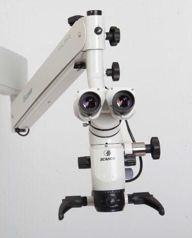 Медицинское оборудование Сканер Микроскоп диагностический Calipso MD500-Dental - фото 1