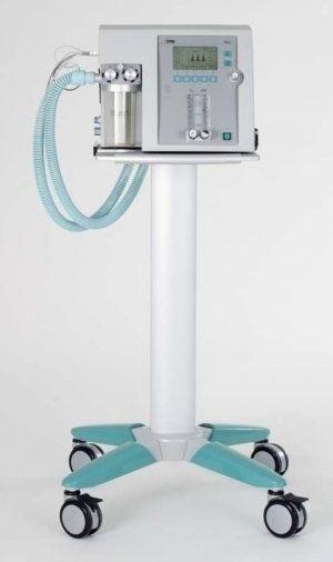 Медицинское оборудование Stephan Аппарат искусственной вентиляции легких ALIA - фото 1
