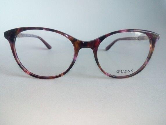 Очки Guess корректирующие GU2657 - фото 1