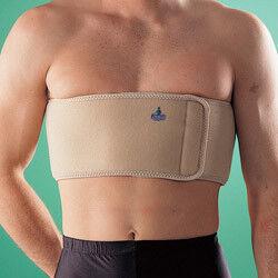 OPPO Бандаж послеоперационный для фиксации грудной клетки 4073 - фото 1