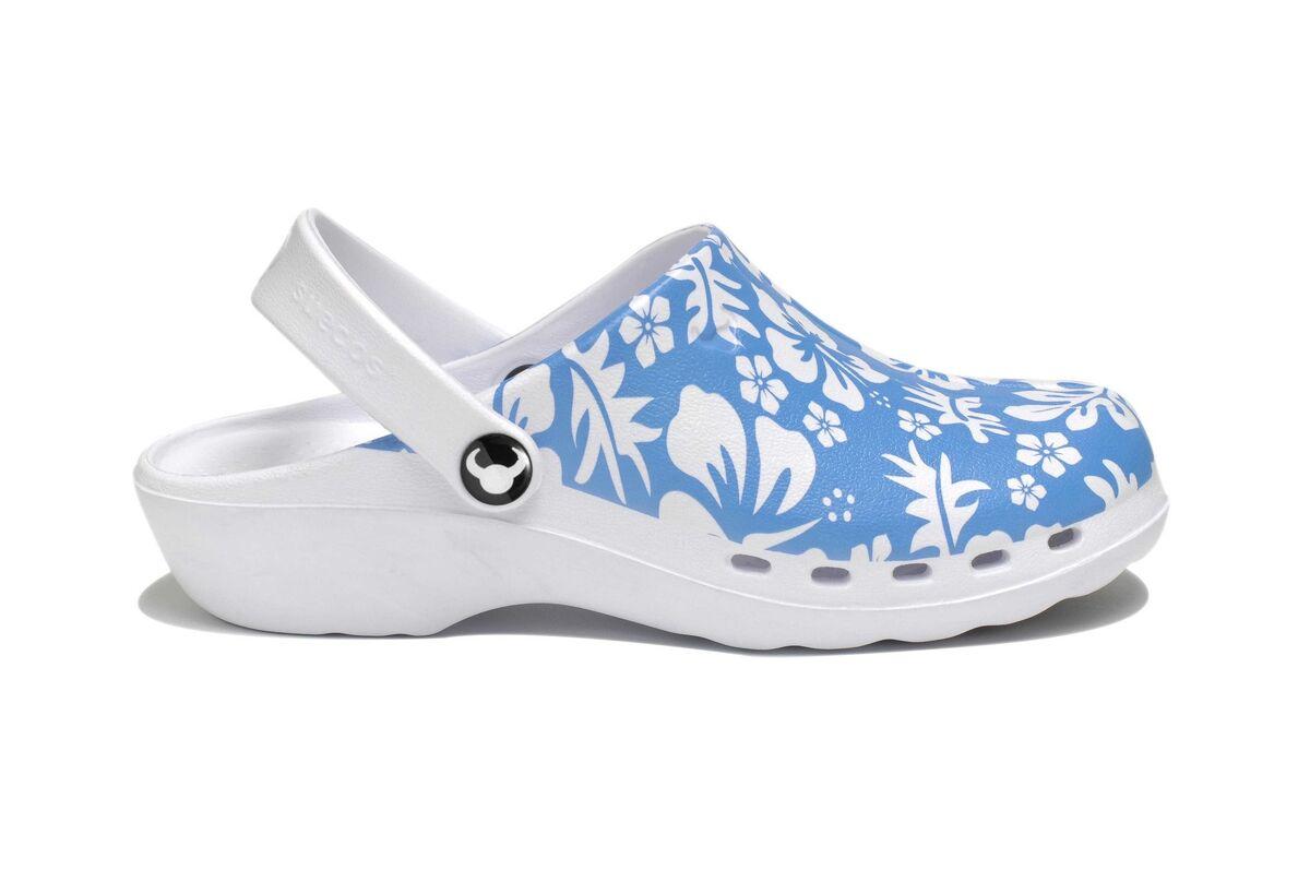 Suecos Обувь медицинская Oden (Blomma) - фото 3