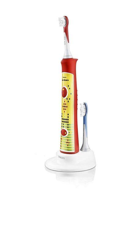 Philips Зубная щетка SONICARE HX6311/02 - фото 1