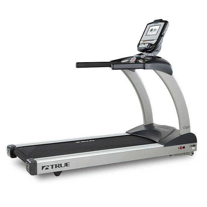 Беговая дорожка True Fitness TCS600X (CS600XT) - фото 1