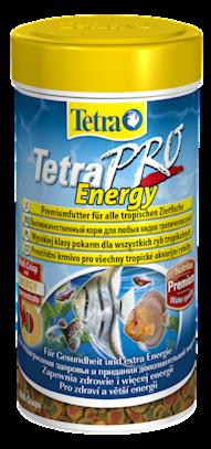 Tetra Корм TetraPro Energy 250 мл - фото 1