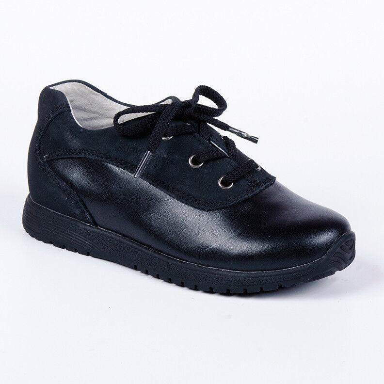Rintek Школьные туфли (для мальчика) 73553 - фото 1