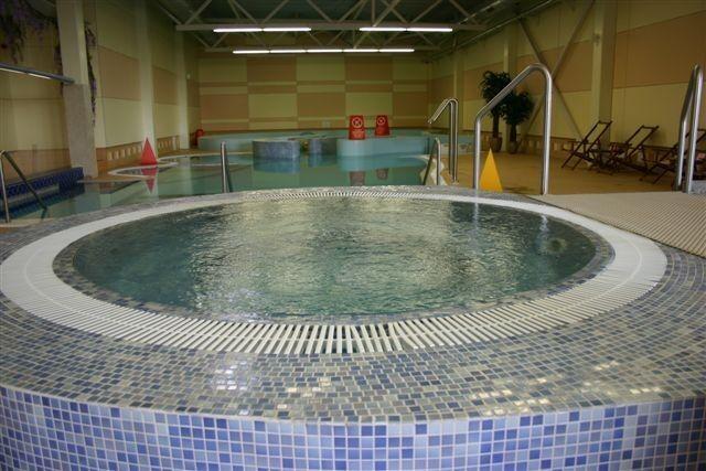 Отдых и оздоровление за рубежом ЦентрКурорт Оздоровительный центр Trasalis - фото 5