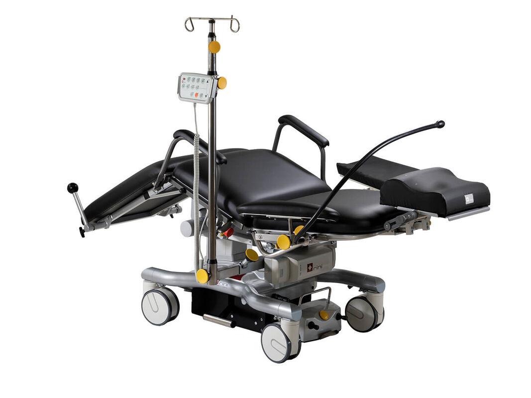 Медицинское оборудование Rini Стол операционный с принадлежностями RiEye Mk2S R7 - фото 3
