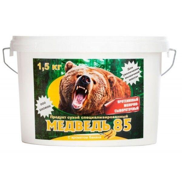 Биофон Медведь 85 1500 г - фото 1