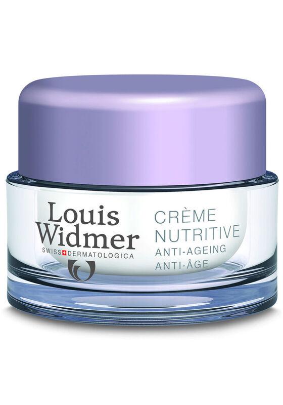 Louis Widmer Крем питательный для нормальной кожи 50 мл - фото 1