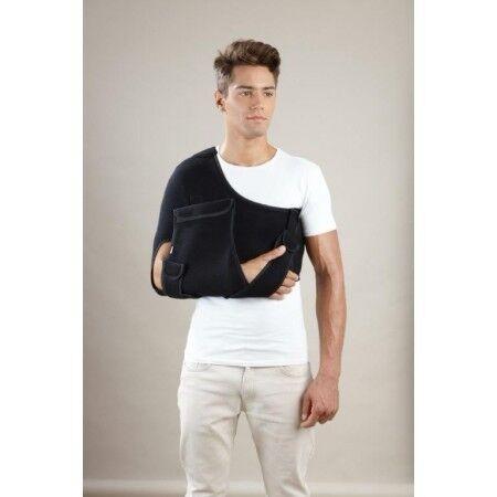 Прокат медицинских товаров NoBrand Бандаж на плечевой сустав (Повязка Дезо) напрокат - фото 1