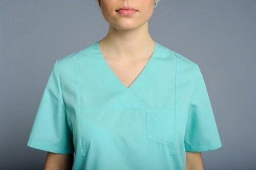 Доктор Стиль Блуза женская Хирургия (лс3235) - фото 2