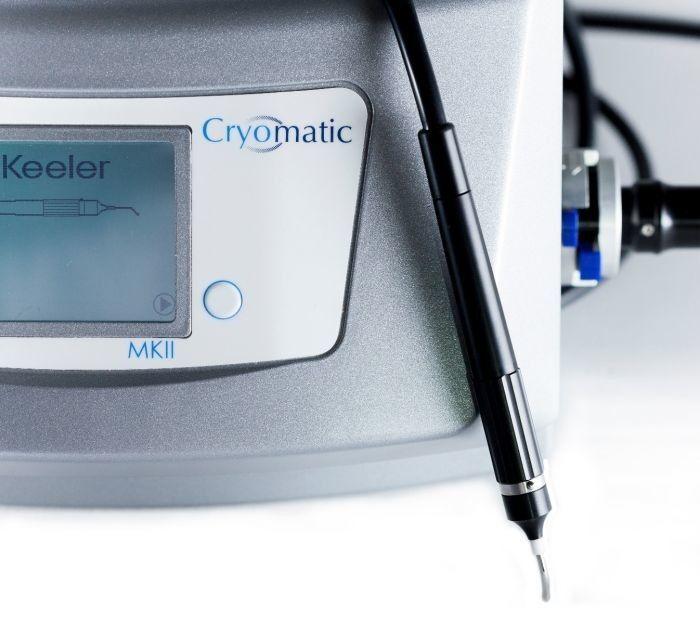 Медицинское оборудование Keeler Система криохирургическая Cryomatic MKII - фото 2